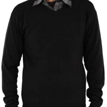 Pullover | Crewneck