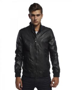 Jacket - Leather