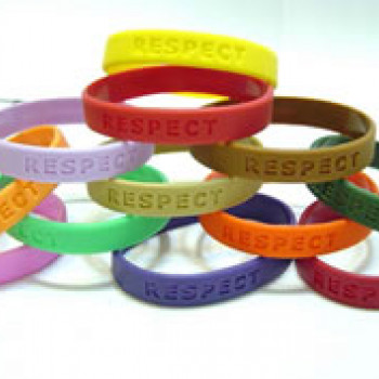 Wristbands (Rubber)