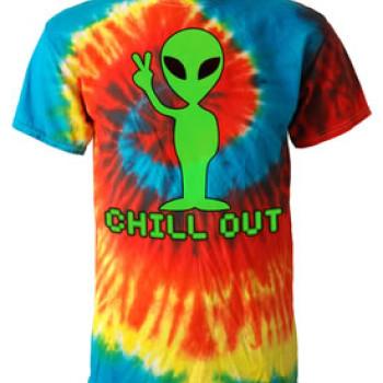 T-Shirts - Tie Dye