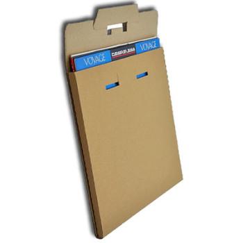 LP Shipping Box
