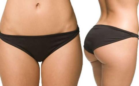 Panties (Underwear)