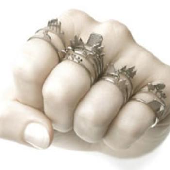 Rings | Aneis