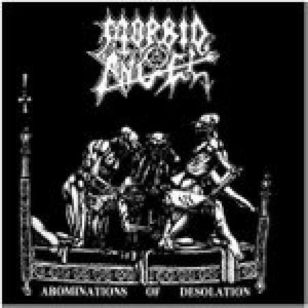 Abominations Of Desolation