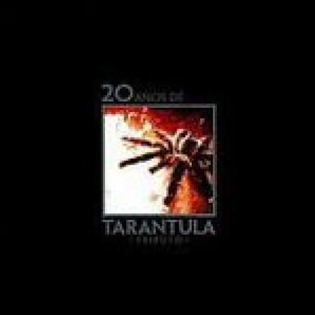 20 Anos De Tarantula (Tributo)